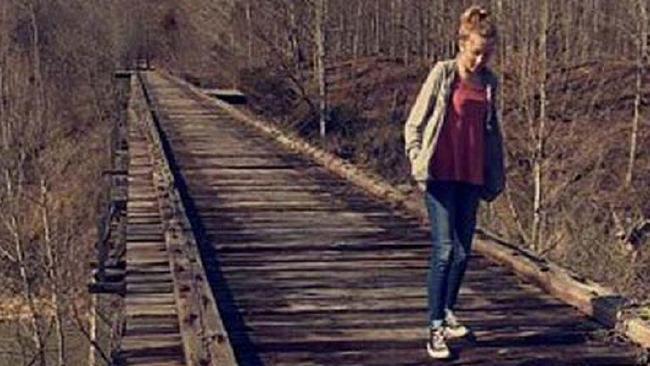 Résultats de recherche d'images pour «abigail trail delphi murder»