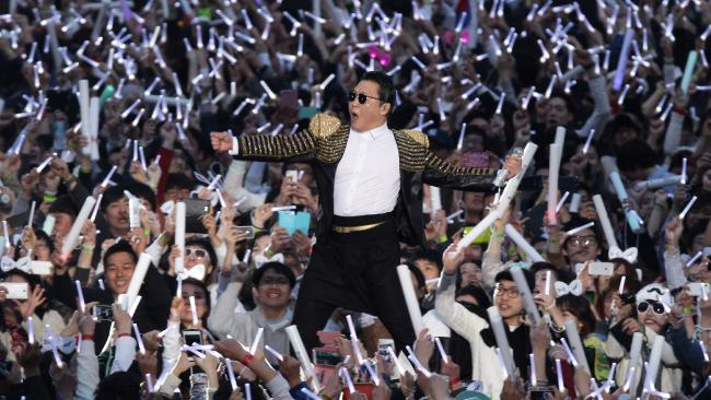 K-pop is just one of the many signifiers of how different South and North Korea have become.