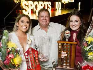 Sports Darling Downs awards