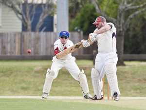 Met Easts vs Highfields Railways