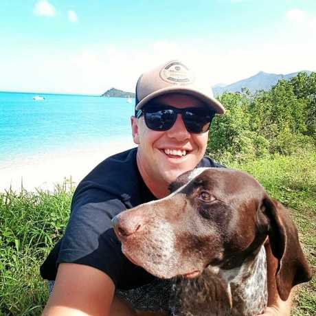 Ben Cavanagh. 30 years old. He is one of the nicest blokes you could meet. Loves cooking, camping, 4WDing, and his puppies. He's fit and active and works in fire and rescue and was a former life saver and tour guide. So much more to this guy than can be written here. Gold mine.