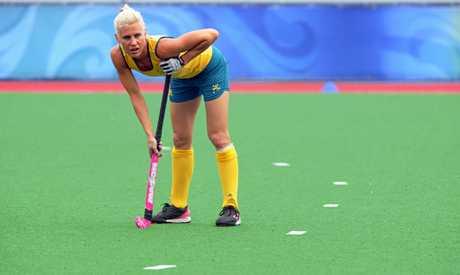 Rockhampton-born Nikki Hudson played more than 300 games for Australia.