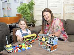 New therapy club seeks Lego donations