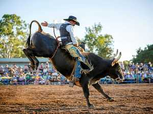 GALLERY: Crowds buckle up for wild ride at Bull n Bronc