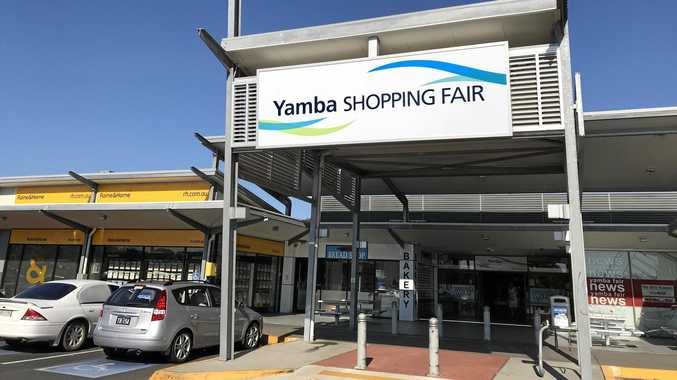 OPPORTUNITY: Yamba Shopping Fair is a major asset of Westlawn Property Trust.