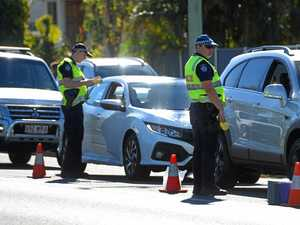 Last chance to avoid jail for repeat drink driver