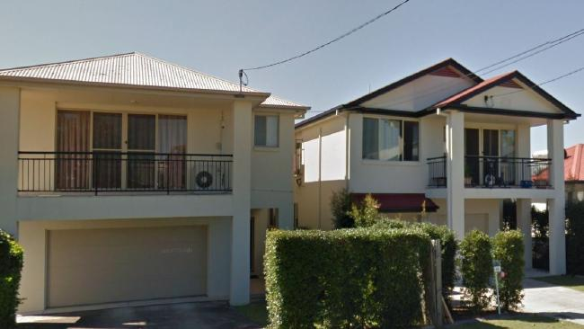 Ms Zhenghong owns a property on Tweedale St, Graceville next door to Clive Palmer. Picture: Google Maps