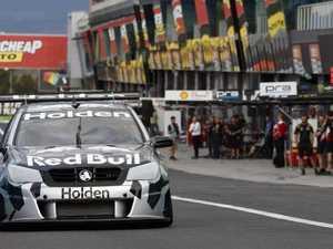 No guarantee turbo Holden will be ready for Bathurst