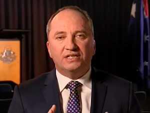 Calls to investigate Deputy PM's partner