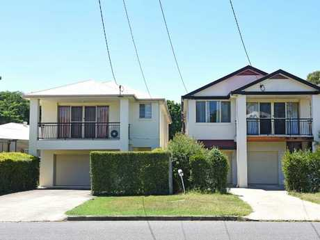 16 & 18 Tweedale Street, Graceville. Picture: News Corp