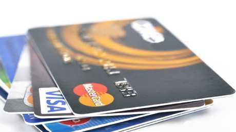 They are only small but credit cards can cause big trouble.