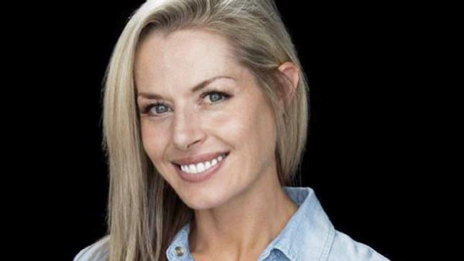 Madeleine West's whole outlook on her career and life in general changed after being hit by a bus in 2002.