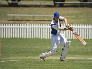 Davis Shield cricket