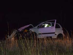 UPDATE: Bundaberg man charged over serious crash