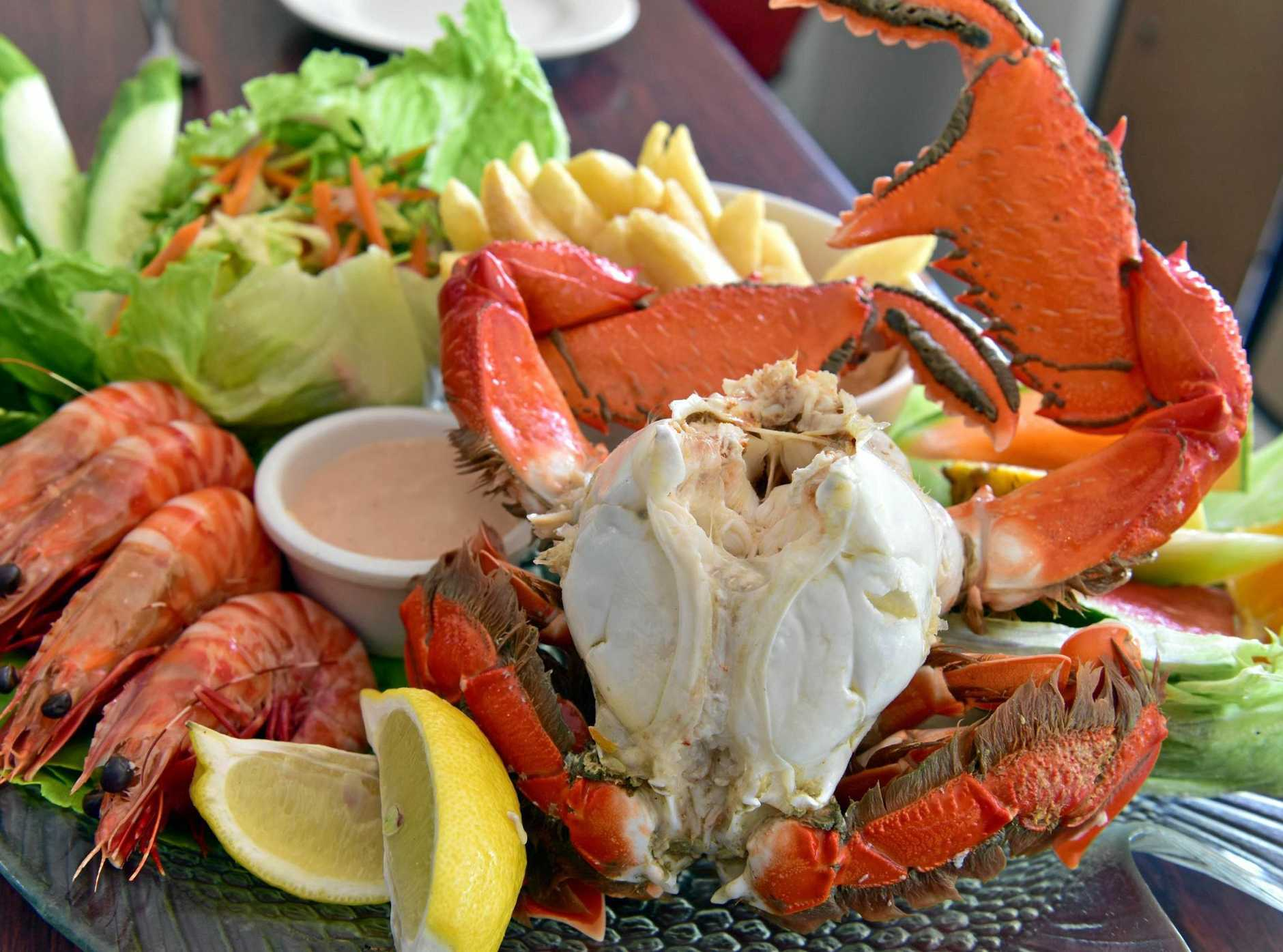 Time to plan your trip to the freshest event in the Gladstone region, the Seventeen Seventy Fresh Seafood Festival.
