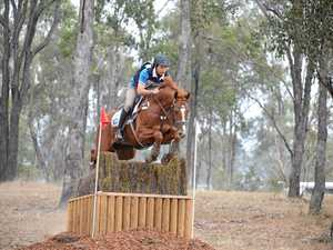 Horse trials club set for major events in 2018