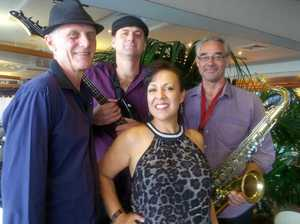Bloomhill helps jazz up your Friday night