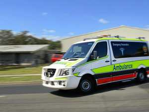 Person suffers burns in sawmill incident outside Rockhampton