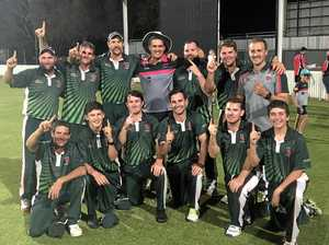 Final over thriller as Walkerston takes T20 title