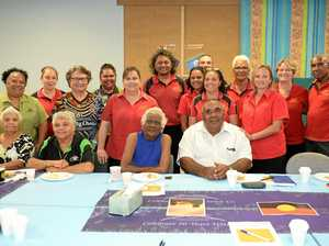 10th anniversary of Sorry Day brings together CQ's elders