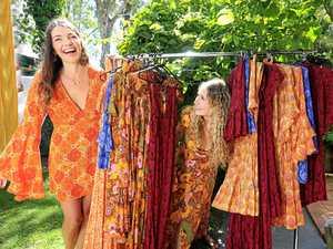 Fashions just got funkier in Tweed