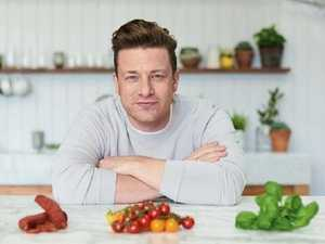 Jamie Oliver's food empire crashing down