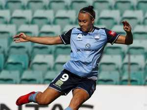 'Shattered': Matildas star cops huge injury blow