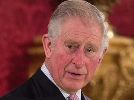Prince Charles, Prince of Wales has a long history of environmental advocacy. Picture: John Phillips — WPA Pool/Getty Images