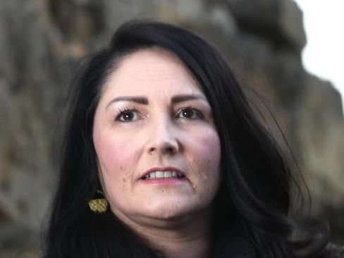 Sonya Ryan is backing a push for outing sex offenders.