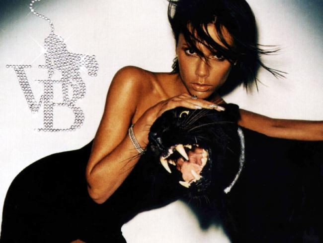 Victoria's self-titled solo album was a fizzer.