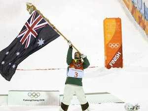 Aussie Matt Graham wins silver in Korea