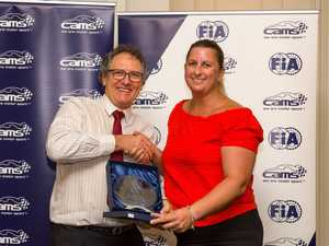 Leyburn Sprints named Qld Motor Sport Event of the Year
