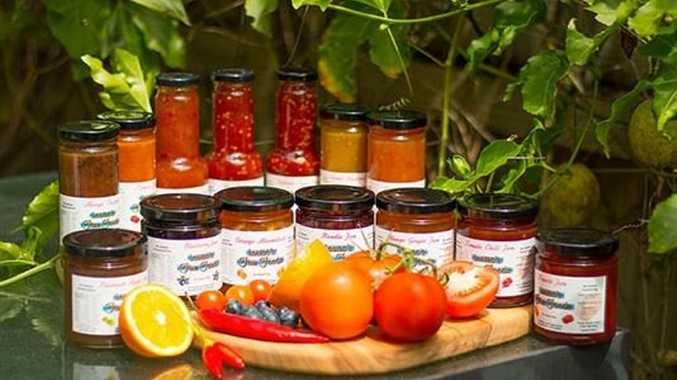 Caringa has withdrawn funding from Louisa's Fine Foods at Bonalbo.