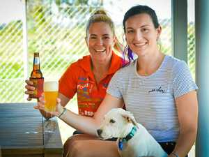Barks and Brews: RSPCA sniffing out business to host new venture
