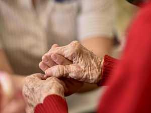 Dementia statistics show care crisis coming fast