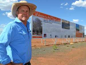 Graziers prepare for the worst as parliament sits