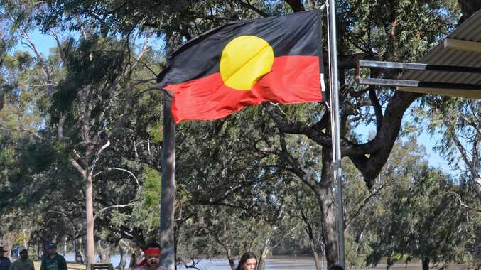 National Sorry Day celebrations held in St George.