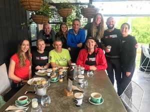 Magnificent seven survive Tarawera ultramarathon