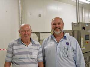 New hatchery continues incredible family legacy