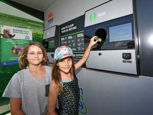 Have your say on NSW container deposit scheme