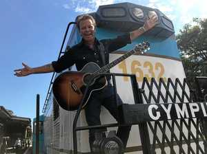 Gympie Muster headliners announced