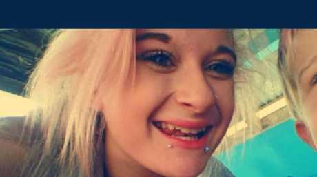 REST IN PEACE: Tributes have flowed in on social media for 14-year-old Dalby girl Jada Norford, who died from injuries sustained in a horrific car crash last month.