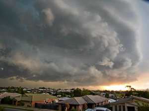 Expert reveals conditions needed for perfect storm