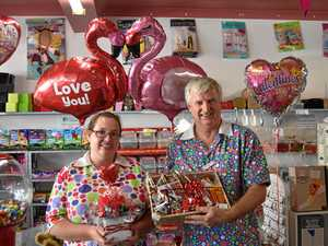 Warwick businesses brace as Valentine's Day takes over