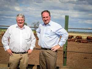 Ken O'Dowd backs down from 'light hearted' deputy PM remark