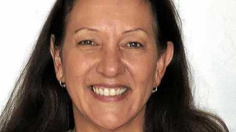 Ex-councillor Julie Walker.