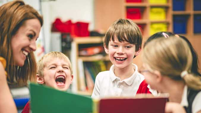 BACK TO SCHOOL: A reader says our politicians could do with a spell of time back inthe classroom.