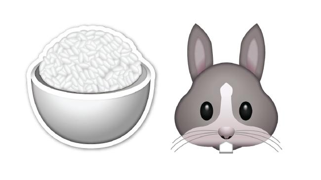There's more to these two emojis than it may seem.