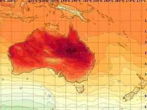 BURNING UP: Temps to hit 40°C with heatwave smashing Qld, NSW