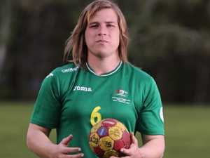 I won't be thanking the AFL: Mouncey